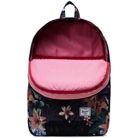 Herschel Heritage Backpack summer floral black